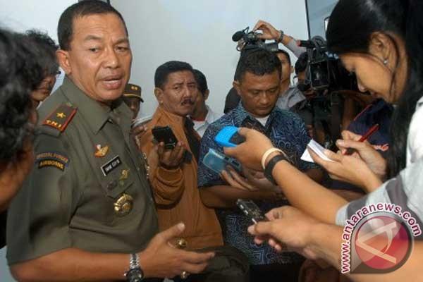 Mayjen Imam Edy Mulyono ditunjuk jadi komandan pasukan PBB di Sahara