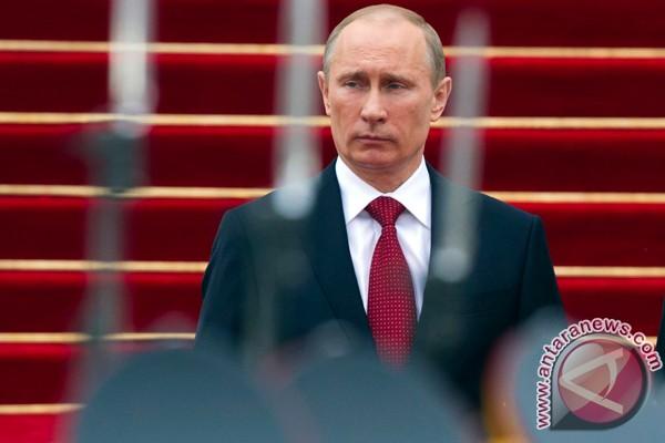 Rusia dan AS saling serang terkait Suriah