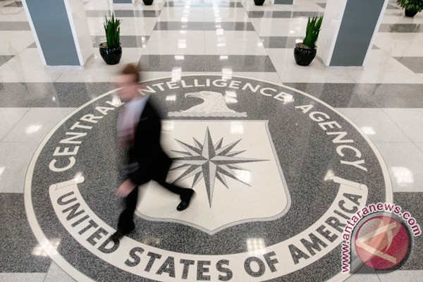 Iran sebut CIA dikuasai Mossad