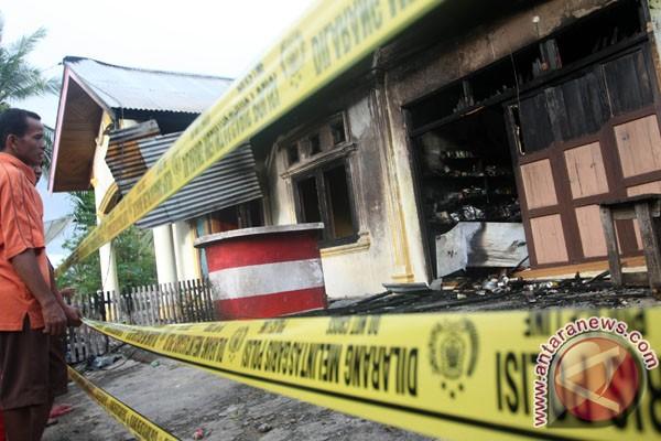 Kebakaran kios eceran premium renggut 60 korban, seorang meninggal