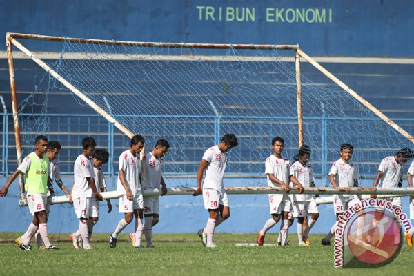 Pemain Persema batal laporkan manajemen ke FIFA
