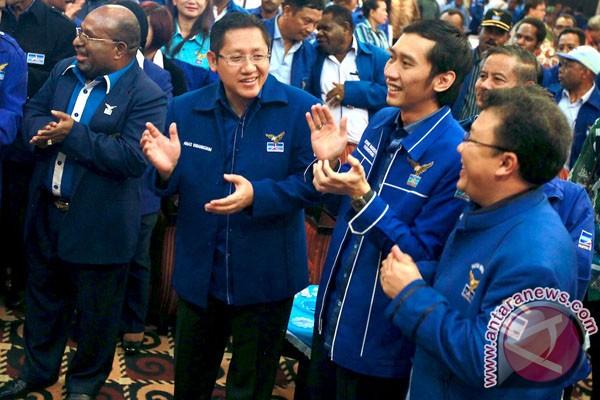 Anas lakukan safari politik ke Jawa Timur