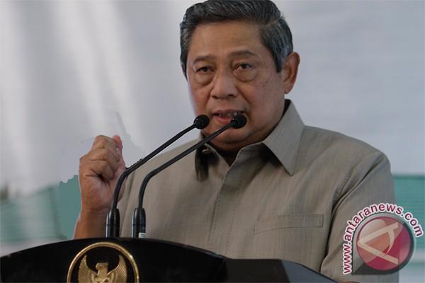 Presiden: perizinan tambang bermasalah akan ditertibkan