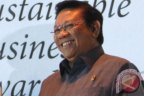 Agung Laksono penuhi panggilan KPK