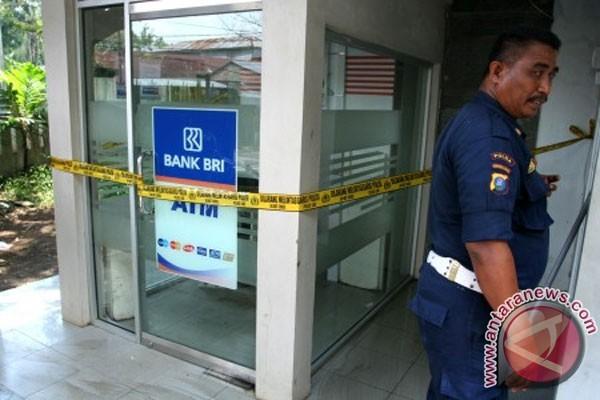 Pembobol ATM diringkus