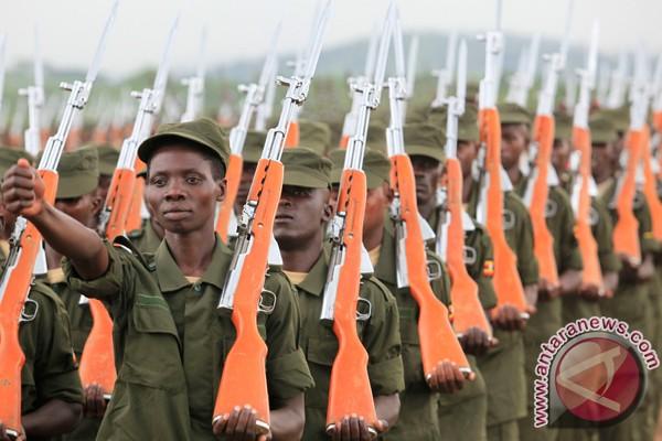 Tentara Somalia selamatkan empat sandera