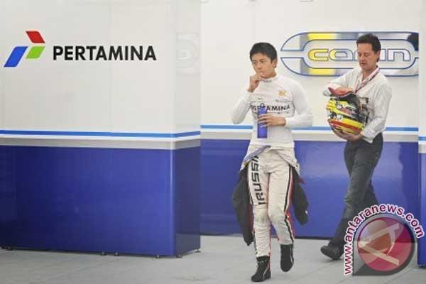 Rio Haryanto berharap dapat nilai di Valencia