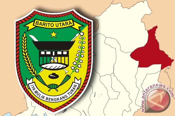 Tiga kecamatan pemekaran di Barito Utara diresmikan
