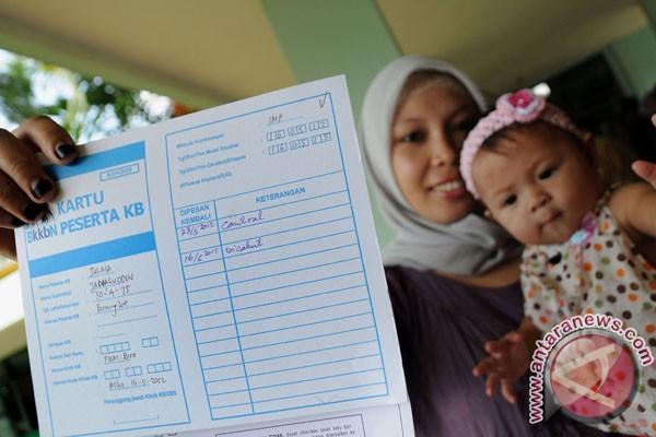 Dunia akui keberhasilan program KB Indonesia