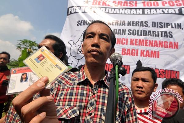 Jokowi: isu pendidikan dan kesehatan tidak pernah usang