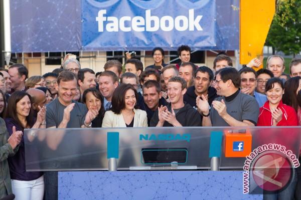 Zuckerberg janji tingkatkan harga saham Facebook
