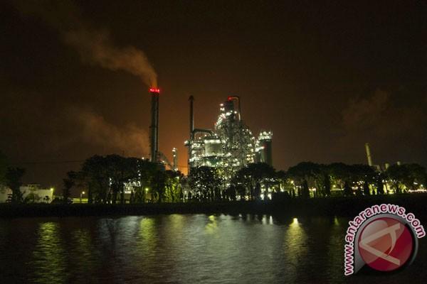 Khawatir utang zona euro, harga minyak turun