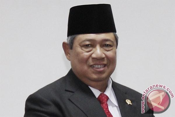 Presiden SBY tandatangani Perpres 70/2012
