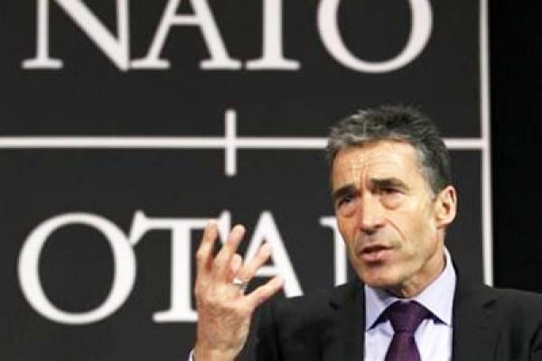 NATO gelar pertemuan darurat jet Turki