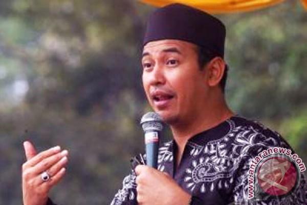 Wakil Menteri Agama sebut Uje ustad multitalenta