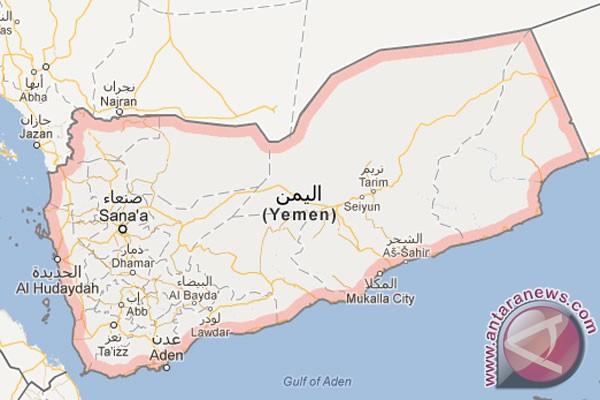 Kolonel Yaman cedera dalam serangan bom