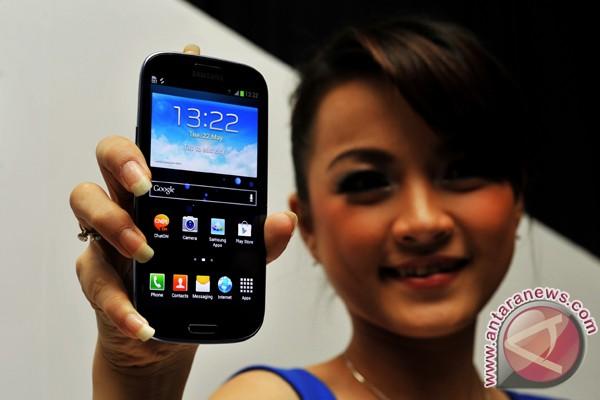 Penjualan Samsung Galaxy S III diprediksi melebihi 20 juta unit