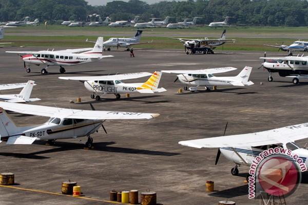 Studi: jumlah kematian dalam kecelakaan udara 2011 turun