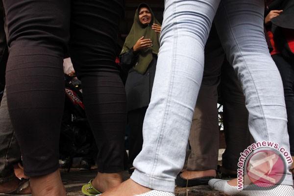 Celana jeans bisa sebabkan penyakit syaraf