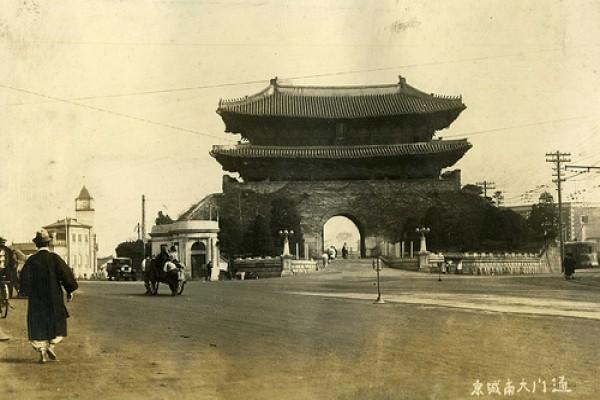 Kehangatan umat Islam di Wuhan