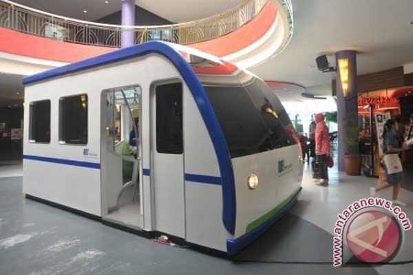 Slipi-Bekasi skytrain line to cost Rp10 tln