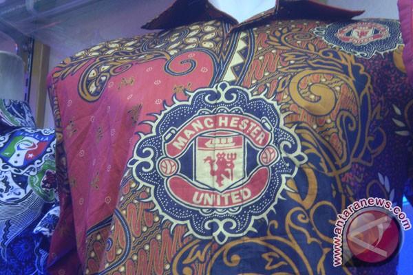 Saham Manchester United jatuh di bawah harga IPO