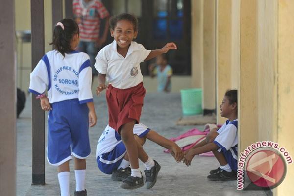 Kemdikbud canangkan sekolah bersih dan sehat