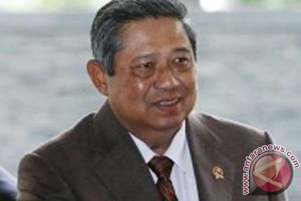 Presiden saksikan pawai Pesta Kebudayaan Bali