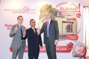 Portal Properti Rumah123.com Luncurkan Kontes Online Terbesar di Indonesia