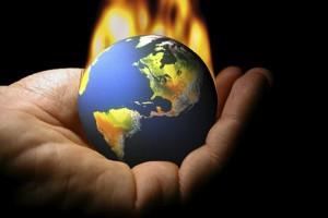 Suhu tertinggi di AS barat tingkatkan kebakaran