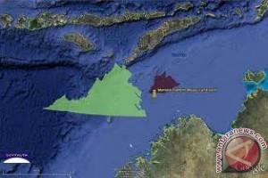Pencemaran Laut Timor dilaporkan ke KPK