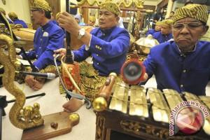 Tiongkok serius pelajari gamelan Indonesia