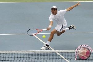 Tim Piala Davis Indonesia siapkan tunggal kedua