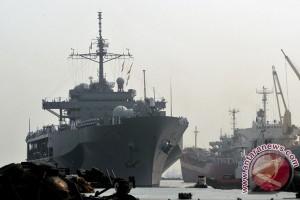 Armada Ketiga Angkatan Laut AS perluas peran di Asia Timur