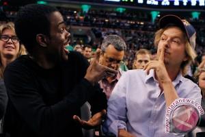 Chris Rock berkelakar soal isu keberagaman di Oscar