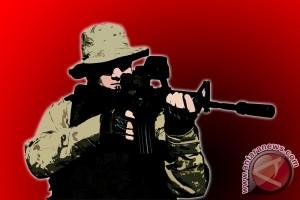Tentara Papua Nugini tembak WNI