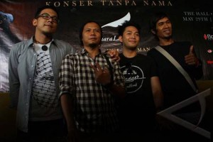 New Peterpan Band Release Album Instrumental Suara Lainnya