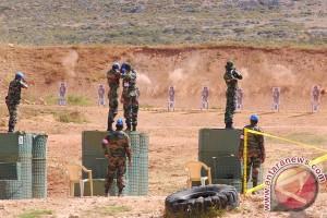 Danjen Kopassus: Lomba tembak IPSC diharapkan muncul atlet baru