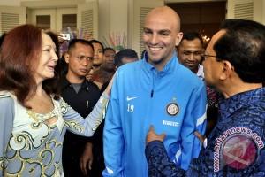 Inter Milan ke Balai Kota