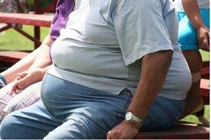 Orang gemuk cenderung miliki lemak hati berlebih