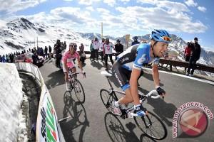 Pebalap sepeda Joaquim Rodriguez akhiri karir tahun ini