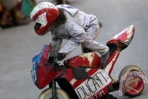 JAAN wants no dancing monkeys in Indonesia by 2016