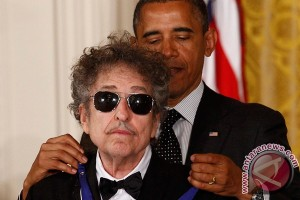 Bob Dylan kembali dengan album dan tur baru