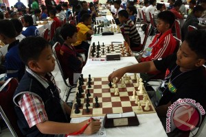 Indonesian team ready for chess olympics