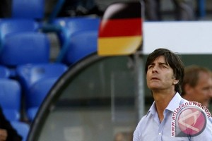 Joachim Loew optimistis Jerman juara Euro 2016