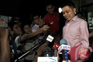 Korupsi PON Riau