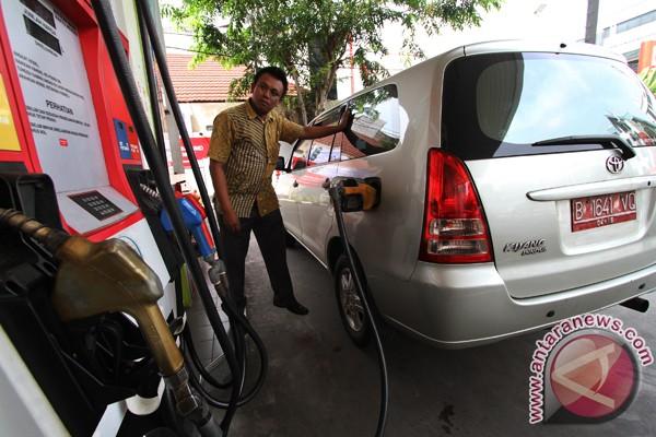 Wagub: kendaraan pemerintah masih gunakan BBM bersubsidi