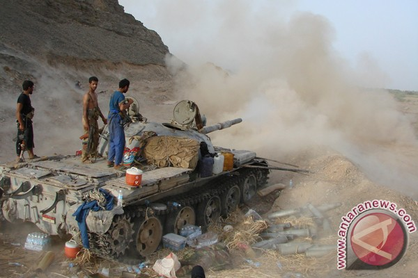Yaman gagalkan serangan Al Qaeda, sita 40 sabuk peledak