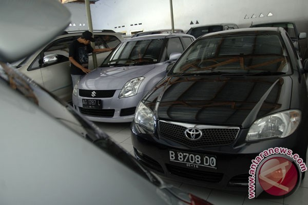 Tips memilih mobil