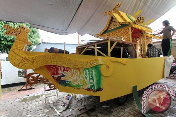 PHBI: lomba kendaraan hias takbir Idul Fitri 7 Agustus